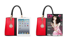 Load image into Gallery viewer, Handbags for Women Leather Style