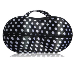 Travel Mesh Underwear Bra Storage Box Lingerie Portable Protect Holder