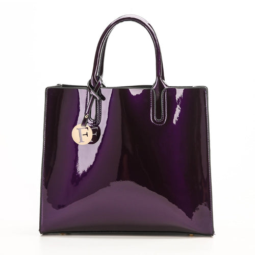 Leather Women Luxury Bags