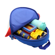 Load image into Gallery viewer, Toddler Kids Backpack 3D Rocket Space Cartoon