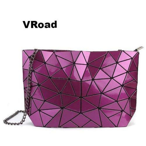 Fashion Hologram Shoulder Bag
