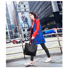 Load image into Gallery viewer, New Fashion Woman Shoulder Bags Famous Brand Luxury Designer High Quality