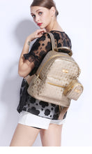 Load image into Gallery viewer, Luxury Backpack Women Bags