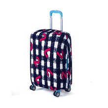 Load image into Gallery viewer, Suitcase luggage Cover 18-20 Inches Elastic Dust-Proof Travel Bag Suitcase Cover