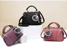 Load image into Gallery viewer, Women shoulder fashion style bag