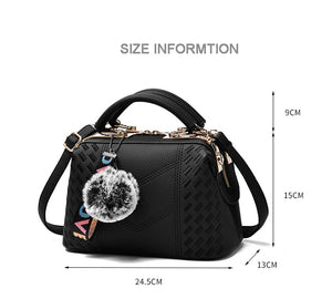 Women shoulder fashion style bag