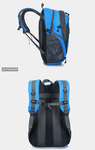 Men travel backpack Waterproof