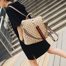 Load image into Gallery viewer, Women's shoulder bag multi-function
