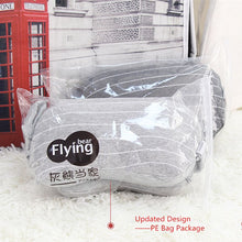 Load image into Gallery viewer, Multi-Function Business Travel Neck Pillow & Eye Mask & Storage Bag with Handle Portable