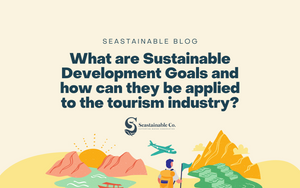 What are the Sustainable Development Goals and How Can They Be Applied in the Tourism Industry?