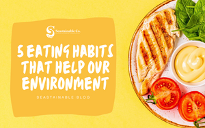 5 Eating Habits That Can Help The Environment