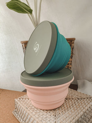 Seastainable Bowls (1000ml)