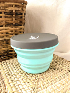 Seastainable Bowl (500ml) Sea Foam