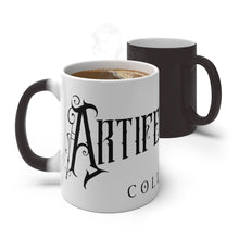 Load image into Gallery viewer, Signature Artifex Color Changing Mug