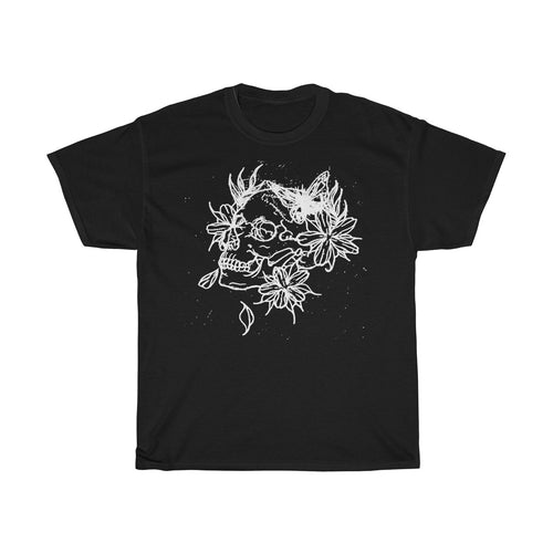 Artist Series - Zilla - Unisex Heavy Cotton Tee