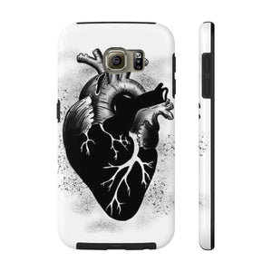 Artist Series - Jaron Drinnin - (Case Mate Tough Phone Cases)
