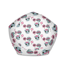 Load image into Gallery viewer, All-Over Print Bean Bag Chair w/ filling
