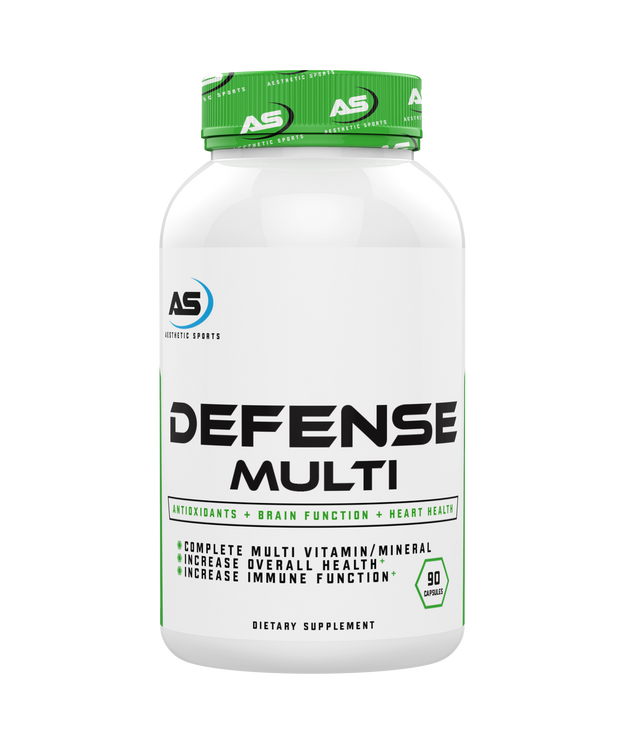 Defense Multi (Multivitamin)