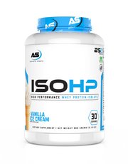 ISO HP Whey Protein Isolate