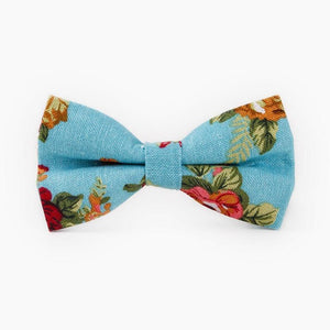 Floral Bow Ties - Epicurean Style