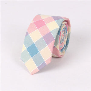 Business Neckties - Epicurean Style