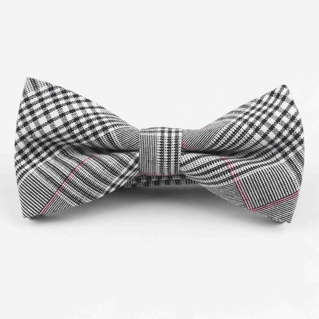 100% Cotton Ties - Epicurean Style