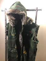 Load image into Gallery viewer, URBAN WARFARE CUSTOM VEST - Pa·nache Couture