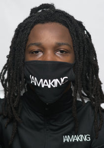 IAMAKING Mask - Pa·nache Couture