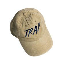 Load image into Gallery viewer, TRAP HAT - KHAKI