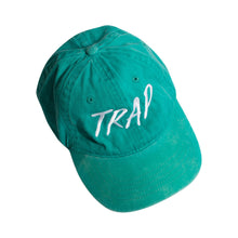 Load image into Gallery viewer, TRAP HAT - TEAL