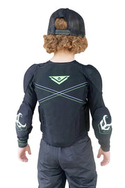 Demon Flexforce Pro Youth Top