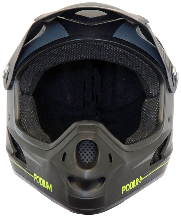 Demon Podium Full Face Helmet