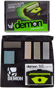 Demon United Charger Elite Ski & Snowboard Tuning Kit