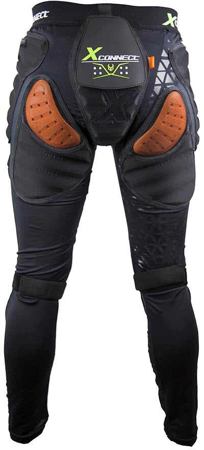 Demon Flex Force X2 D3O Men's Pants