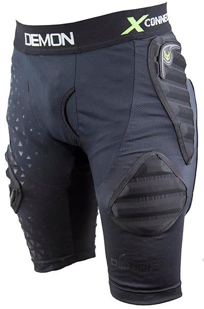 Demon Flex Force X2 D3O Men's Shorts