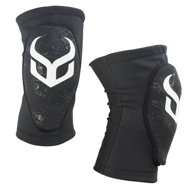 DS 5110-1 Youth Soft Cap Pro Knee Guard V2