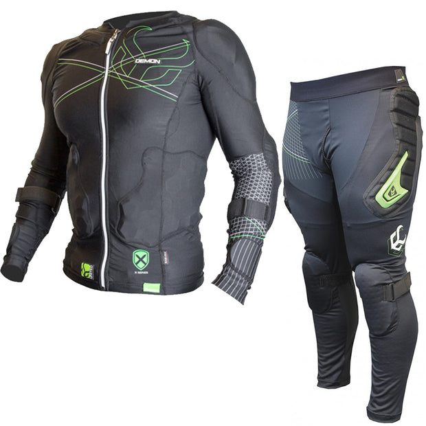 Team  Combo Pack - Core Men's
