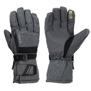 Demon Smart Grey Gloves