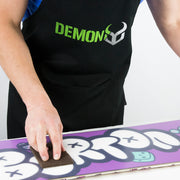 Demon Apron