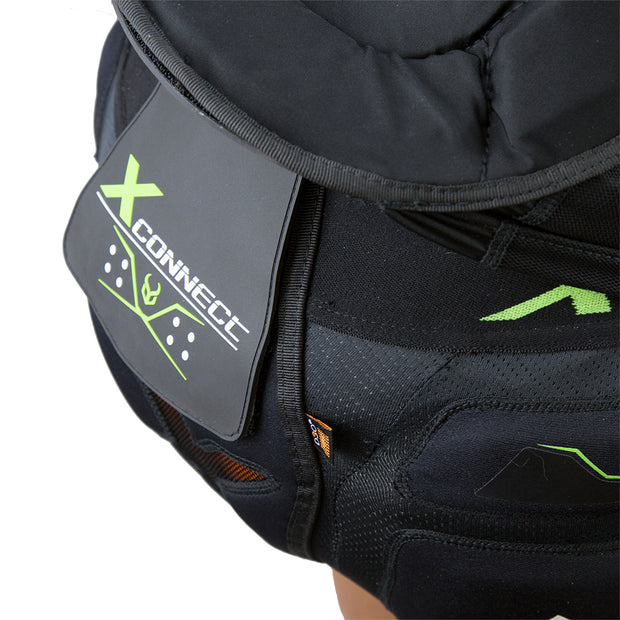 X Connect Snow Version Men's Shorts