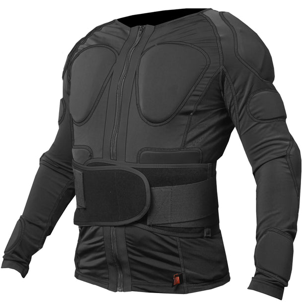 Armortec Premium Long Sleeve Jacket D3O by Demon