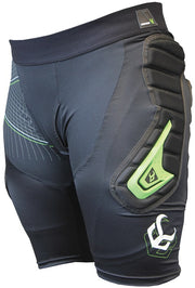 Demon FlexForce X D3O Padded Shorts MTB V2