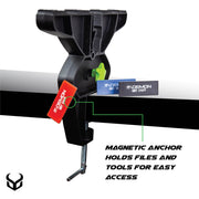 Demon Ski and Snowboard Ultra Vise