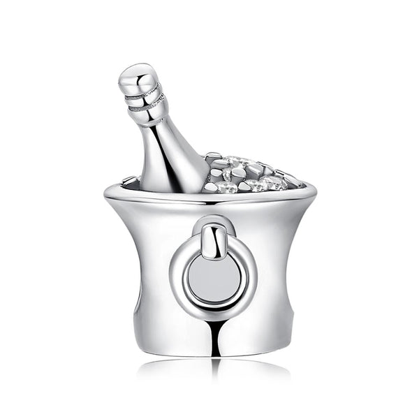Ice Bucket Beer,live-better-living,Silver Baroque,