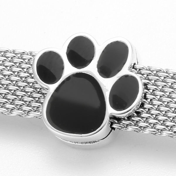 Dog paw,live-better-living,Silver Baroque,
