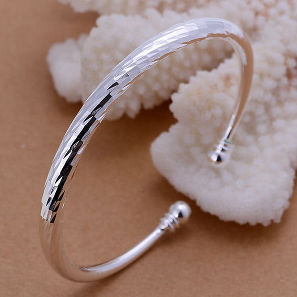 THE BIG BANG BANGLE,live-better-living,Silver Baroque,