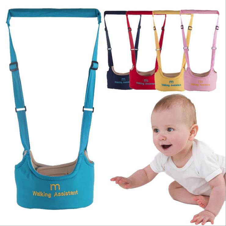 Baby Walker Toddler Harness Assistant - allyourkidneed
