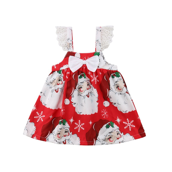 Baby Girls Xmas Clothes - allyourkidneed