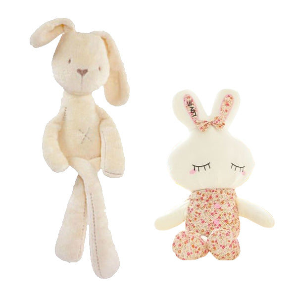 Cute Baby Kids Animal White Rabbit - allyourkidneed