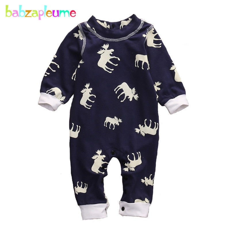 Baby Jumpsuit Newborn Long - allyourkidneed